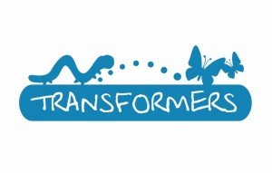 transfomers logo