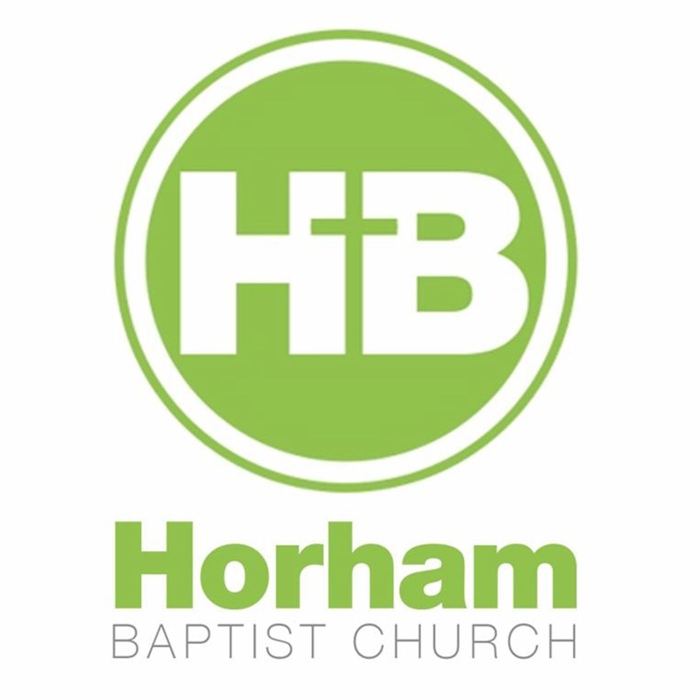 Sermons – Horham Baptist Church